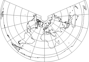 A View Inside My Head | SQL Server 2008: Spatial Data, Part 1